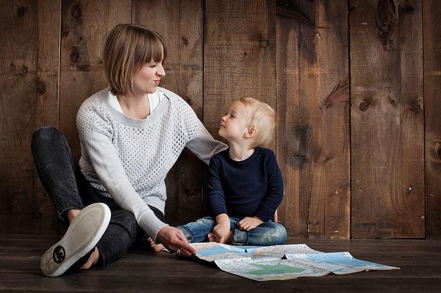 シングルマザーが抱えるこれからの不安はお金が原因。立ち直る5つの方法