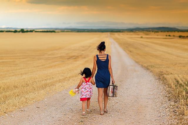 シングルマザーの実家暮らし喧嘩が絶えないその理由。生活を楽にする3つの方法