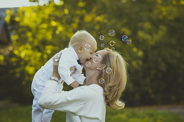 離婚でシングルマザーになるとお金が不安?今からできる3つの心構え