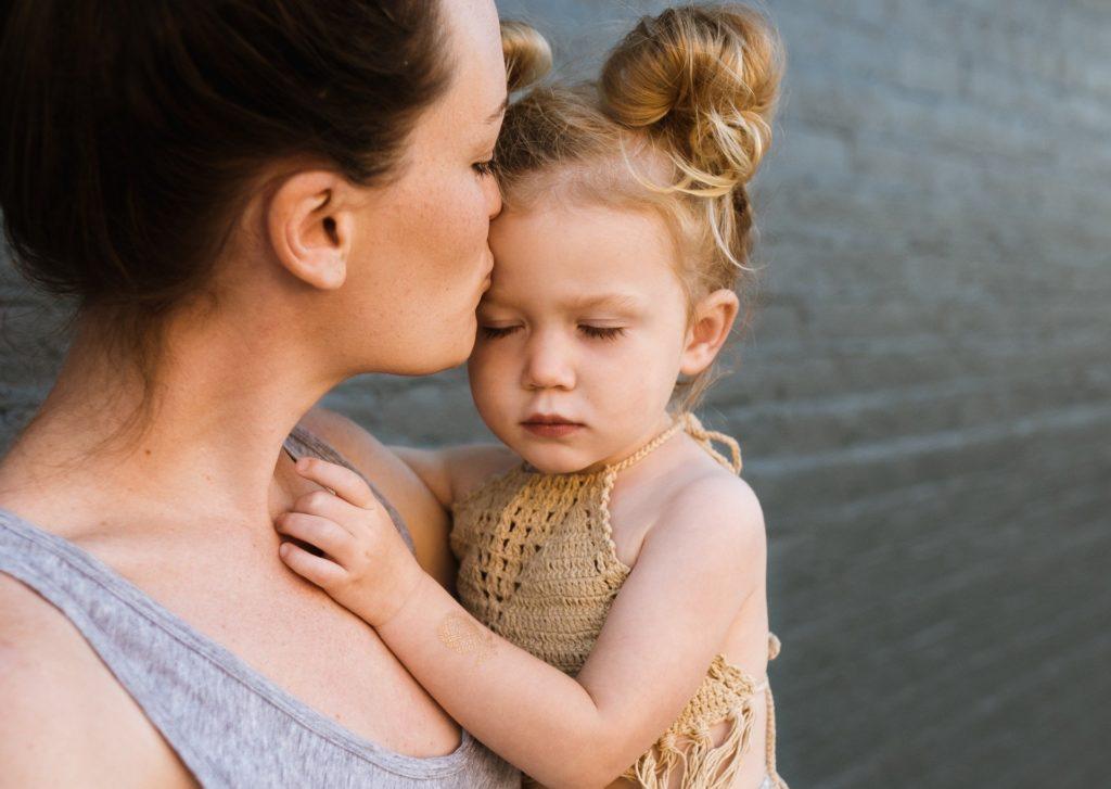 シングルマザーの子供との接し方!働くママの子育て必勝方法!
