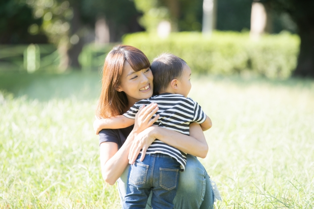 シングルマザーになってよかったことは?NO1は精神的に楽になったこと!